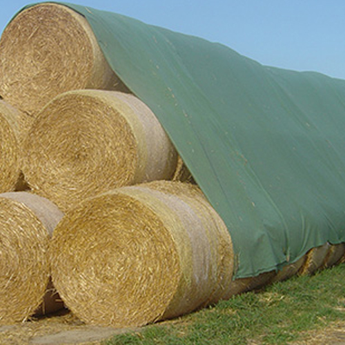Hay Cover
