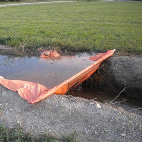 Irrigation Dam
