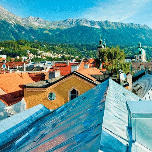 Roof Underlay