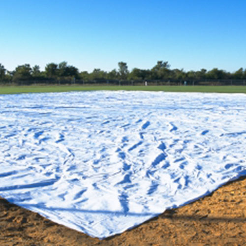 Athletic Field Cover