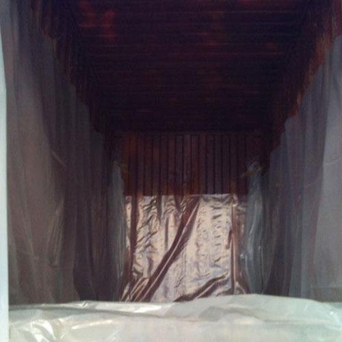 Container Floor Liner