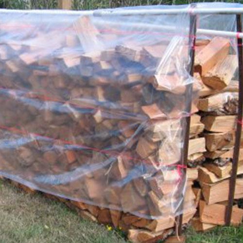 Lumber Wrap/Cover