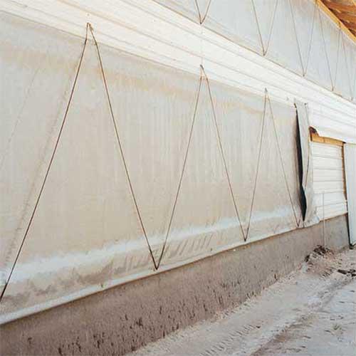 Barn Curtains