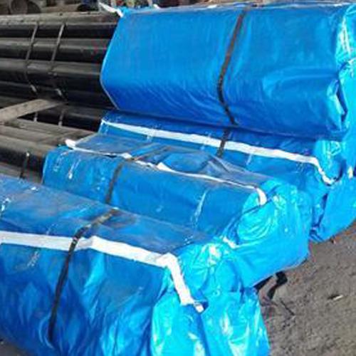 Steel Wrap